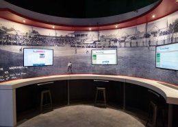 Interactive Museum Area