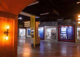 Interactive Museum Display