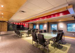 Custom Conference Room ExpoDisplays