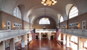 Museum Interiors